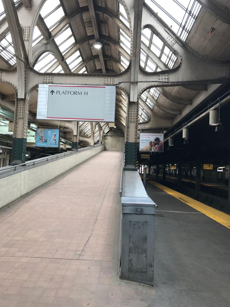 Platform H